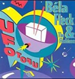 Used CD Bela Fleck & The Flecktones- UFO TOFU