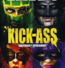 Used BluRay Kick-Ass
