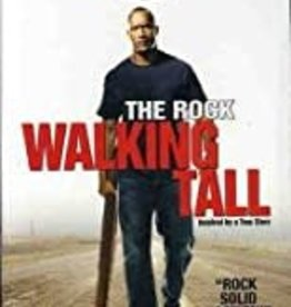 Used DVD Walking Tall