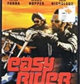 Used DVD Easy Rider