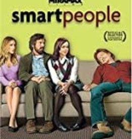 Used DVD Smart People