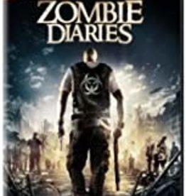 Used DVD Zombie Diaries