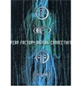Used DVD Fear Factory- Connectivity