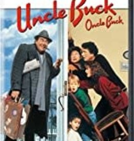 Used DVD Uncle Buck