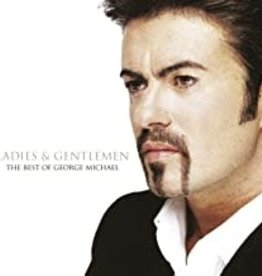 Used DVD George Michael- The Best Of