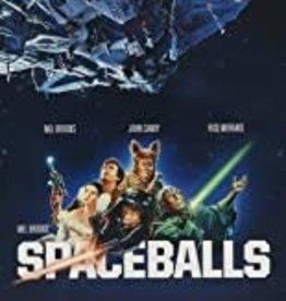 Used DVD Spaceballs