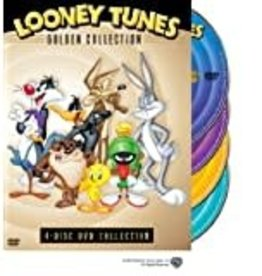 Used DVD Looney Tunes Golden Collection Vol 1
