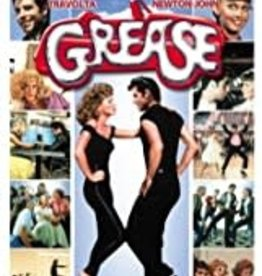 Used DVD Grease (Rockin' Rydell Edition)