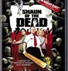 Used DVD Shaun of the Dead