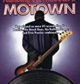 Used DVD Standing In The Shadows Of Motown