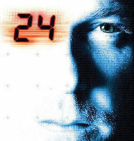 Used DVD 24: Season 1