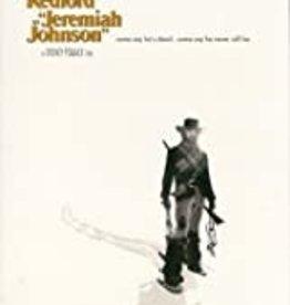 Used DVD Jeremiah Johnson