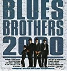 Used CD Blues Brothers 2000 Soundtrack