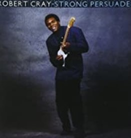 Used CD Robert Cray-  Strong Persuader