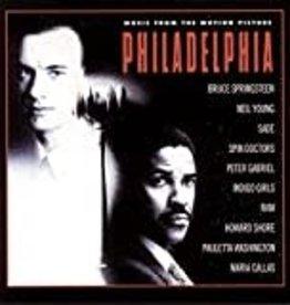 Used CD Philadelphia Soundtrack
