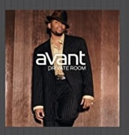 Used CD Avant- Private Room