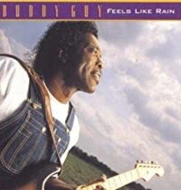 Used CD Buddy Guy- Feels Like Rain