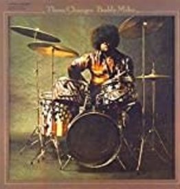 Used CD Buddy Miles- Them Changes