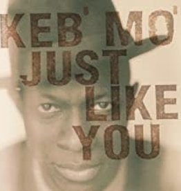 Used CD Keb' Mo'- Just Like You