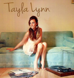 Used 7 Tayla Lynn- Coal Dust (RSD14)