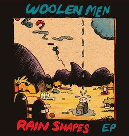 Used 7 Woolen Men- Rain Shapes