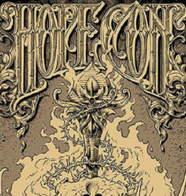 Used 7 Hope Conspiracy- Hang Your Cross (Green/White)