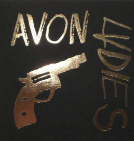 Used 7 Avon Ladies- Guns & Gold