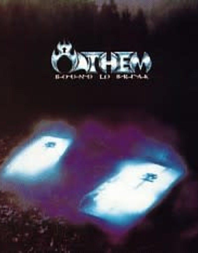 Used Vinyl Anthem- Bound To Break