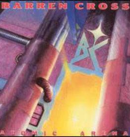 Used Vinyl Barren Cross- Atomic Arena