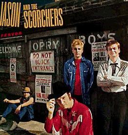 Used Vinyl Jason And The Scorchers- Fervor