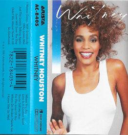 Used Cassette Whitney Houston- Whitney