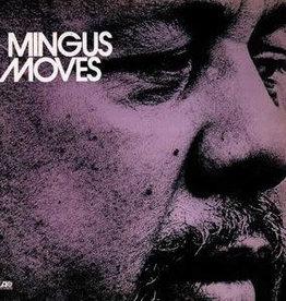 Used Vinyl Charles Mingus- Mingus Moves