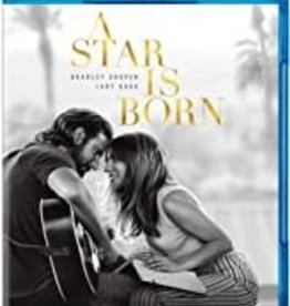 Used BluRay A Star Is Born