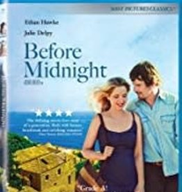 Used BluRay Before Midnight
