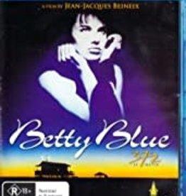 Used BluRay Betty Blue