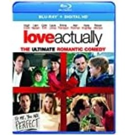 Used BluRay Love Actually
