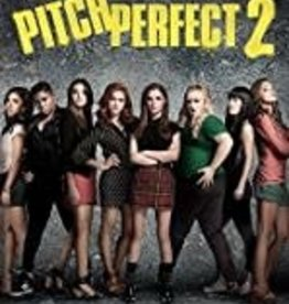 Used BluRay Pitch Perfect 2