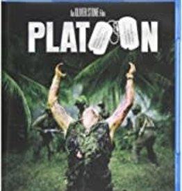 Used BluRay Platoon