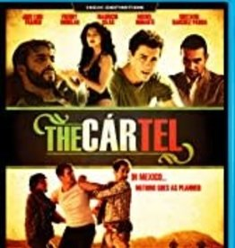 Used BluRay The Cartel