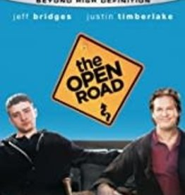 Used BluRay The Open Road