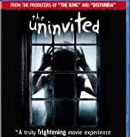 Used BluRay The Uninvited