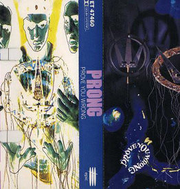 Used Cassette Prong- Prove You Wrong