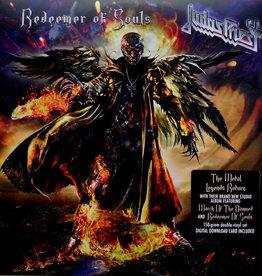 Used Vinyl Judas Priest- Redeemer Of Souls