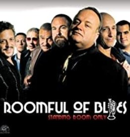 Used CD Roomful Of Blues- Standing Room Only