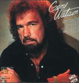 Used CD Gene Watson- Greatest Hits