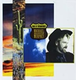 Used CD Michael Martin Murphey- Land Of Enchantment