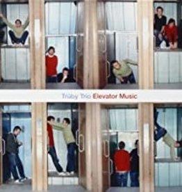 Used CD Truby Trio- Elevator Music