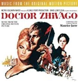 Used CD Doctor Zhivago Soundtrack