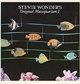 Used CD Stevie Wonder- Original Musiquarium 1, Vol. 1