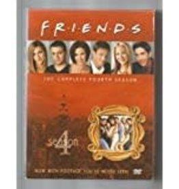 Used DVD Friends: Season 4